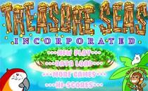 Играть онлайн Корпорация Моря сокровищ бесплатно