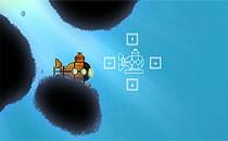 Играть онлайн Блумо: Подводные приключения бесплатно