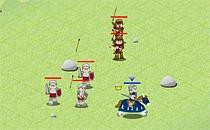 Играть онлайн Рыцарь Анакроз бесплатно