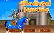 Играть онлайн Рыцарский Турнир бесплатно