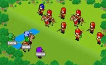 Играть онлайн Стратегия обороны 2 бесплатно