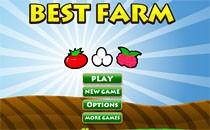 Играть онлайн Лучшая ферма бесплатно