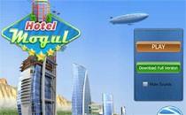 Играть онлайн Магнат отелей бесплатно
