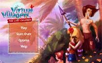 Играть онлайн Виртуальная деревня бесплатно