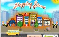 Играть онлайн Улица шоппинга бесплатно