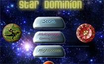 Играть онлайн Звездная доминация бесплатно