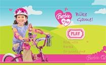 Играть онлайн Барби на велосипеде 2 бесплатно