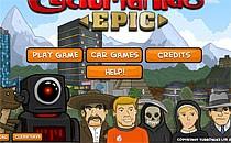 Играть онлайн Веломаньяки бесплатно
