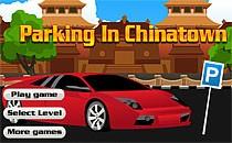 Играть онлайн Парковки в Чайнатауне бесплатно