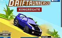 Играть онлайн Дрифт 3Д бесплатно