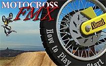 Играть онлайн Мотокросс BMX бесплатно