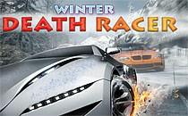 Играть онлайн Зимние Смертельные гонки бесплатно