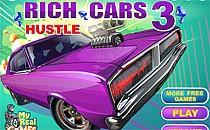 Играть онлайн Богатые Автомобили 3: Хастл бесплатно