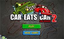 Играть онлайн Машины - монстры 2: Сумасшедшие мечты бесплатно