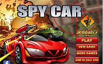 Играть онлайн Авто для шпиона бесплатно