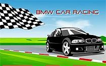 Играть онлайн Гонка на BMW бесплатно