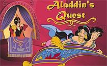 Играть онлайн Загадки Алладина бесплатно
