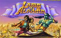 Играть онлайн Лампа Алладина бесплатно