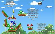 Играть онлайн Соник Икс 2 бесплатно