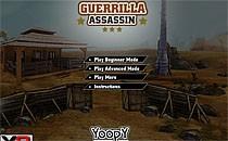 Играть онлайн Убийцы партизан бесплатно