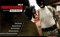 Играть онлайн Профессиональный убийца бесплатно