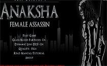 Играть онлайн Anaksha - женщина убийца бесплатно