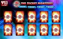 Играть онлайн Бакуган и тайна монстра бесплатно