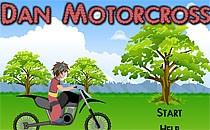Играть онлайн Бакуган-мотокросс бесплатно