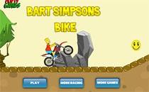 Играть онлайн Барт Симпсон бесплатно