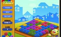 Играть онлайн Кубик бесплатно