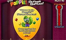 Играть онлайн Шарики Поппит бесплатно