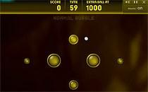 Играть онлайн Соник и пузыри бесплатно