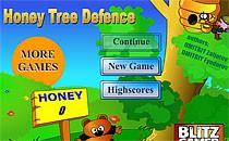 Играть онлайн Пятачок против Винни Пуха бесплатно