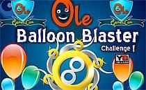 Играть онлайн Летящие шарики бесплатно