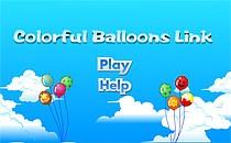 Играть онлайн Красочные воздушные шары бесплатно