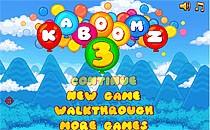 Играть онлайн Кабумз 3 бесплатно