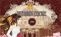 Играть онлайн Поиск предметов: Подготовка к свадьбе бесплатно