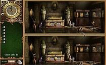 Играть онлайн Поиск предметов: Шерлок Холмс бесплатно