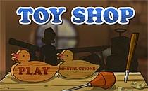 Играть онлайн Поиск предметов: Магазин игрушек бесплатно