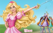 Играть онлайн Поиск чисел с Барби бесплатно