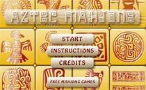 Играть онлайн Маджонг Ацтек бесплатно