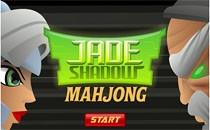 Играть онлайн Маджонг Жадэ бесплатно