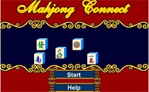 Играть онлайн Маджонг коннект бесплатно