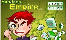 Играть онлайн Маджонг империя коннект бесплатно