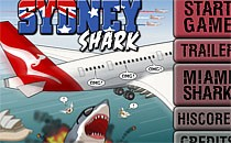 Играть онлайн Сиднейская Акула бесплатно