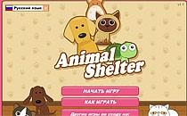 Играть онлайн Приют для Домашних Любимцев бесплатно