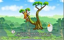 Играть онлайн Обезьяна спайдер бесплатно