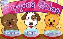 Играть онлайн Парикмахерская для собак бесплатно