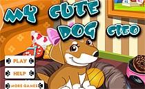 Играть онлайн Моя милая собака бесплатно