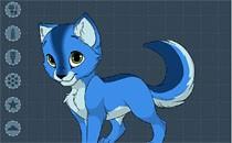 Играть онлайн Создавай кошку бесплатно